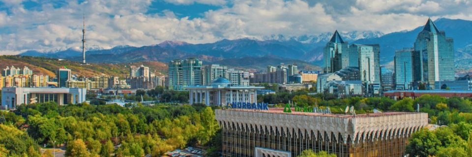 Almatý, Kazajistán