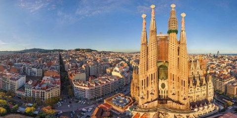 Barcelona Intérprete