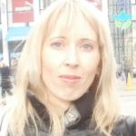 Dnepropetrovsk guide - Natalya