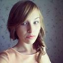 Kharkiv'de Tercüman - Yuliya
