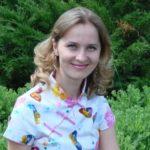 Kharkov interpreter - Irina