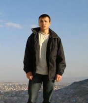 Kiev'de tercüman - Pavel