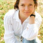 Kiew reiseleiterin - Nataliya