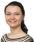 Krasnoyarsk interpreter - Elvira