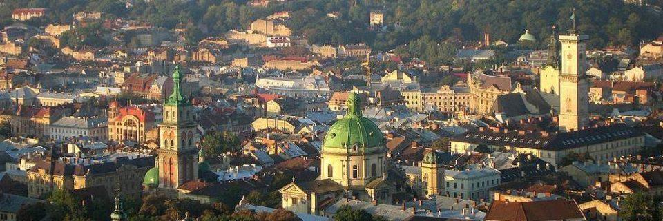 Lviv, Ucraina