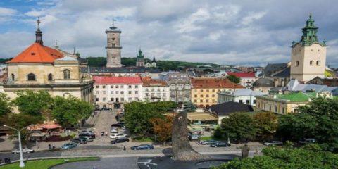 Lviv, Ucrania