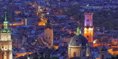 Lviv Guide Touristique