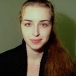 Moscow interpreter - Ekaterina
