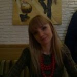Nikolaew dolmetscherin - Anna