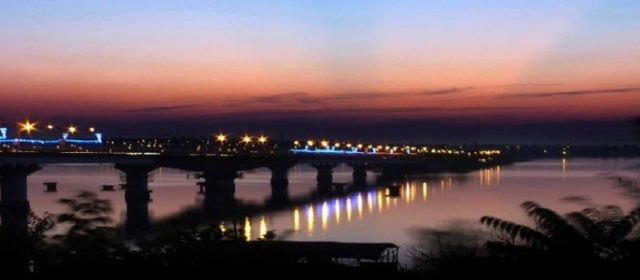 Nikolaew, Ukraine