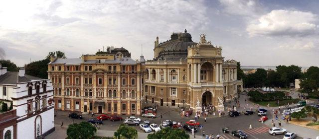 Odessa, Ukrayna