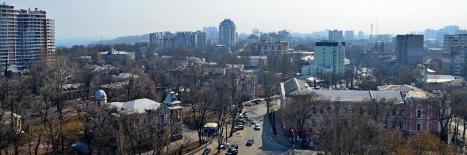 Odessa'da Tercüman
