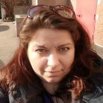 St. Petersburg dolmetscher - Elena