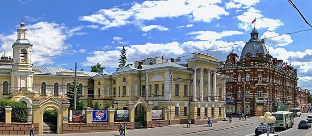 Tomsk, Russia