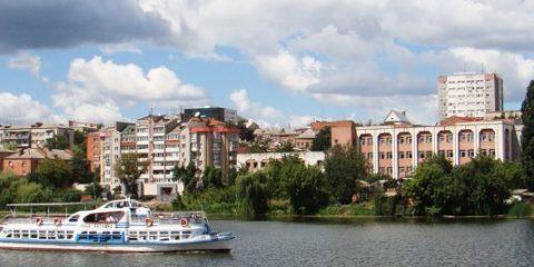 Winnyzja, Ukraine
