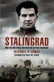 Battle of Stalingrad book