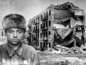 Sergeant Yakov Pavlov House, Stalingrad