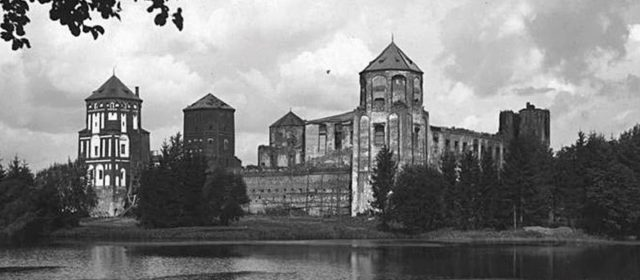 Belarus Historical Sites