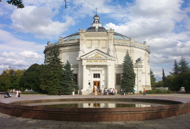 Defence of Sevastopol Panorama Museum
