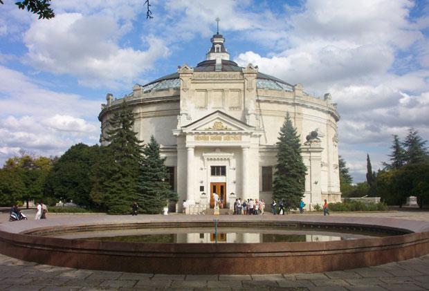 Defence of Sevastopol Panorama Museum