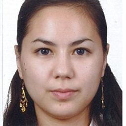 Karaganda Interpreter