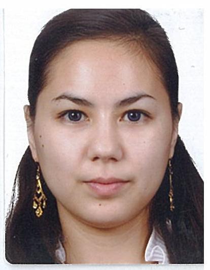 Zarina- Karaganda interpreter