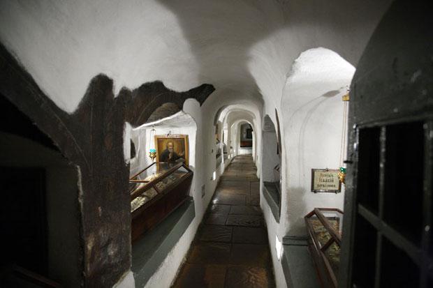 Kiev Monastery of the Caves