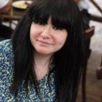 Lwiw-Mukatschewe dolmetscherin - Gabriella
