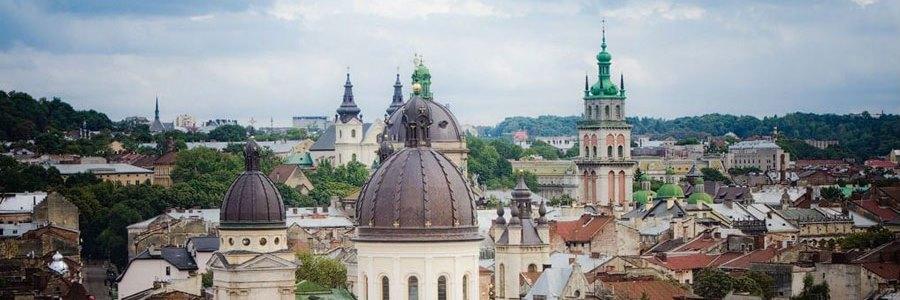 Lwiw, Ukraine