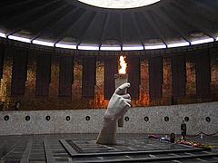 Hall of the Warrior Glory, Volgograd