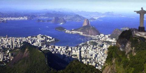 Rio de Janeiro Intérprete