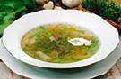 Rossolnyk Soup