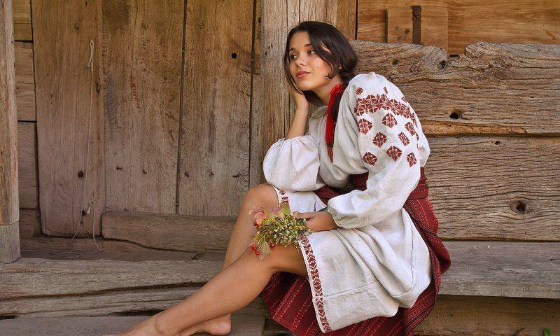 Youtube Traditional Russian Woman 38
