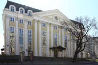 Galina Vishnevskaya Opera Center, Moscow