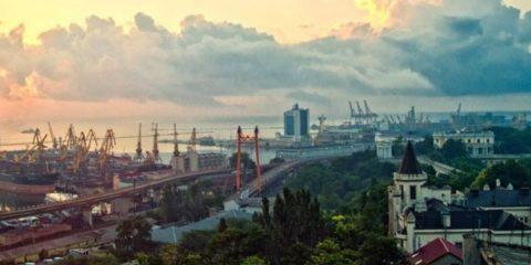 Odessa Guide Touristique