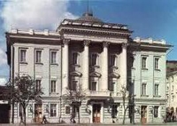 Palace of Unions, Moscow