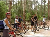 Russia bike tours