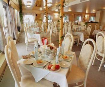 Ukraine-Turkey Cruise Ship image