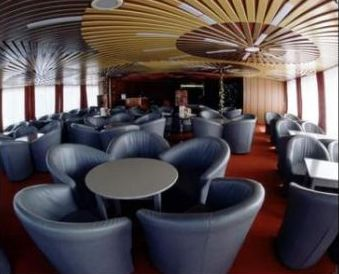 Moscow-Perm Cruise Ship image