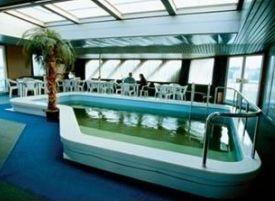 Ukraine Cruise Ship image