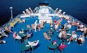 St. Petersburg-Rostov Cruise Ship image