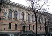 Kiev Museum of Western and Oriental Art