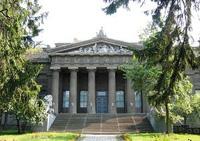 National Art Museum of Ukraine, Kiev