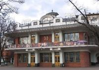 Kolobov New Opera Theatre, Moscow