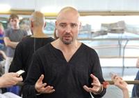 Kyiv Modern-Ballet founder Radu Poklitaru