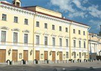 Mikhailovsky Theatre, St. Petersburg