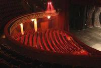 Moscow Variety Theatre auditorium