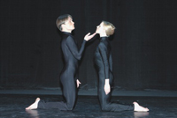 New Ballet, Moscow