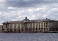 Academy of Fine Arts Museum, St. Petersburg