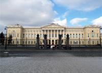 State Russian Museum, Saint Petersburg
